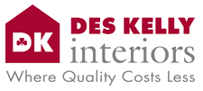 Des Kelly Interiors Promo Codes & Coupons