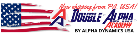 Double Alpha Promo Codes & Coupons