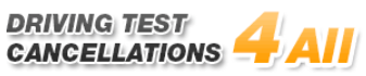 Driving Test Cancellations 4All Promo Code