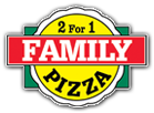 Family Pizza Promo Codes & Coupons