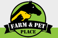 Farm and Pet Place Promo Codes & Coupons