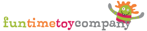 Fun Time Toy Company Promo Codes & Coupons