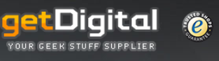 getDigital Coupons