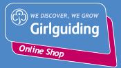 Girlguiding Shop Promo Codes & Coupons