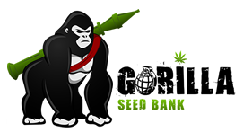 Gorilla Seed Bank Coupons