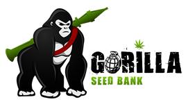 Gorilla Seed Bank Promo Codes & Coupons