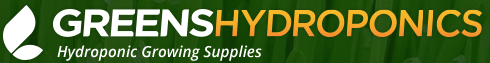 Greens Hydroponics Promo Codes & Coupons