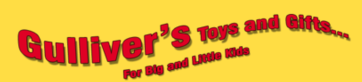 Gulliver's Toys Promo Codes & Coupons