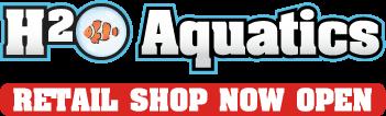 H2O Aquatics Promo Codes & Coupons