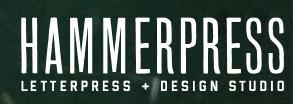 HAMMERPRESS Promo Codes & Coupons
