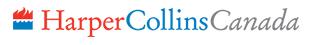 HarperCollins Canada Promo Codes & Coupons