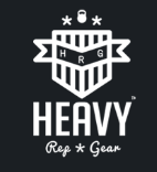Heavy Rep Gear Promo Code
