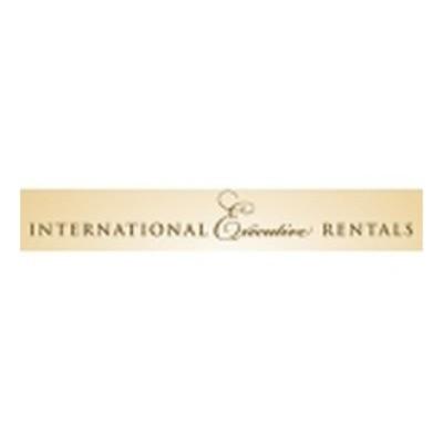 International Executive Rentals Coupon Code