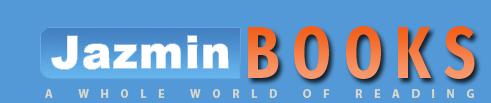 Jazmin-Books Promo Codes & Coupons
