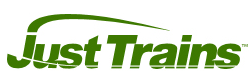 Just Trains Promo Codes & Coupons