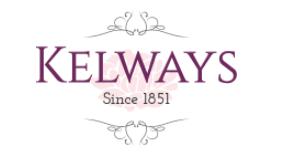 Kelways Promo Codes & Coupons