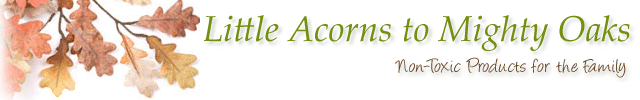 Little Acorns to Mighty Oaks Promo Codes & Coupons