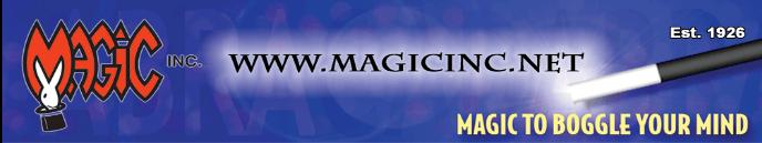 Magic INC Promo Codes & Coupons