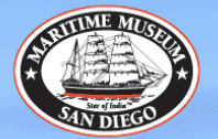 Maritime Museum San Diego Promo Codes & Coupons