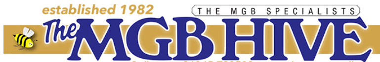 MGB Hive Promo Codes & Coupons