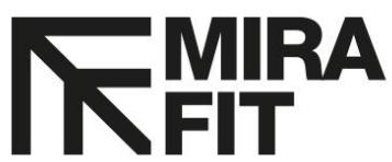 Mirafits Promo Codes & Coupons
