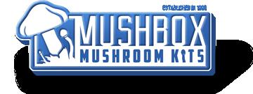 Mushbox Promo Codes & Coupons