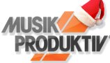 Musik Produktiv Promo Codes & Coupons