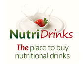 NutriDrinks Promo Codes & Coupons