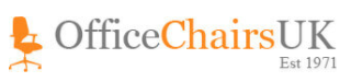 Office Chairs UK Promo Codes & Coupons