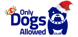 Only Dogs Allowed Promo Codes & Coupons