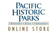 Pacific Historic Parks Promo Codes & Coupons