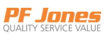 PF Jones Promo Codes & Coupons