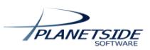Planetside Coupons