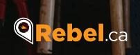 Rebel.ca Promo Codes & Coupons