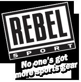 Rebel Sport Promo Codes & Coupons