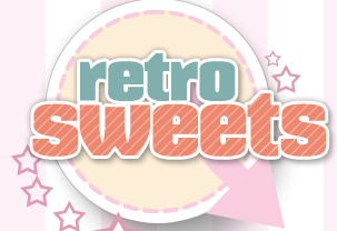 Retro Sweets Promo Codes & Coupons