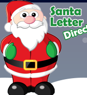 Santa Letter Direct Promo Codes & Coupons