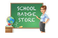 School Badge Store Promo Codes & Coupons
