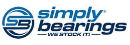 Simply Bearings Promo Codes & Coupons
