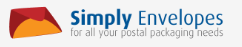 Simply Envelopes Promo Codes & Coupons