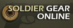 Soldier Gear Promo Codes & Coupons