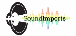 SoundImports Promo Codes & Coupons