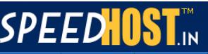 Speedhost Promo Codes & Coupons