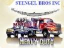 Stengel Bros Promo Codes & Coupons