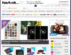 FunStock Promo Codes & Coupons