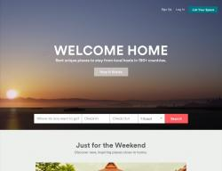 Airbnb UK Promo Codes & Coupons