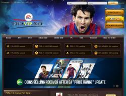Fifa Vip Promo Code