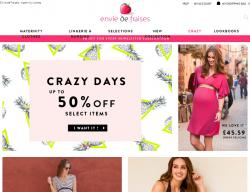Envie de Fraises Promo Codes & Coupons