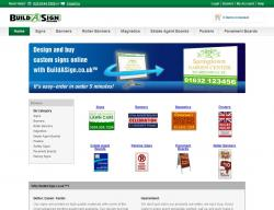 Build A Sign UK Promo Codes & Coupons