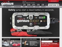 NOCO Genius Promo Codes & Coupons